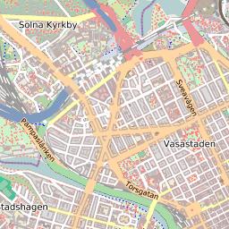 Sl Karta Stockholm Uppsala.Start Sl